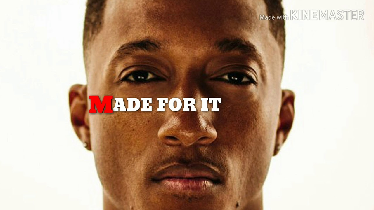 Lecrae - Made For It (2019 Song Leak)