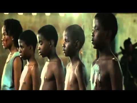 I Bambini Soldato E Le Miniere Di Diamanti Sierra Leone