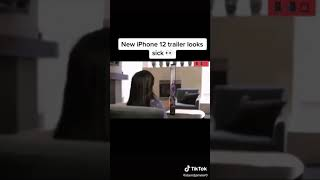 New IPhone 12 Phone looks Good | TikTok | America Net Channel