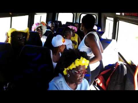 Victor Sibeko The Lifestyle Box Mozambique Ladies Tour - Buhle Bethu Travel & Tours