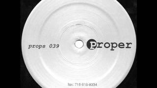 Steve Stoll - Proper 39 (AA2)