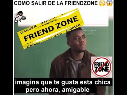 Cómo Salir De La Friendzone Youtube