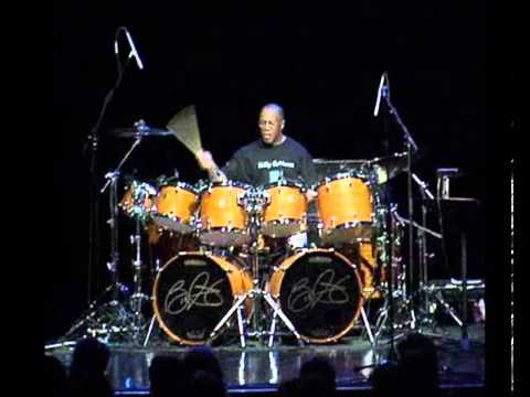 Billy Cobham   Mirage