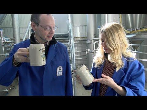 Gong 97.1  | Sabrina, kannst du eigentlich...Bier brauen?