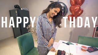Happy Birthday Ritu !!