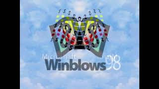 Winblows 98 download
