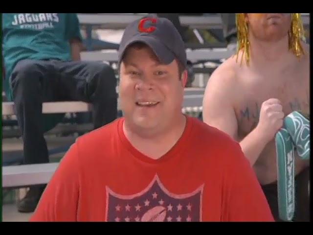 Cap on FOX NFL 2012 | John Caparulo