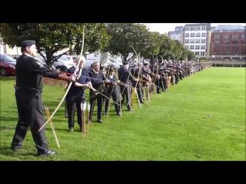 Agincourt 600 Anniversary Event - Fraternity of St George