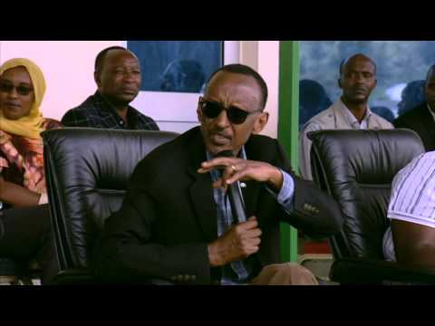 President Kagame Citizen Outreach | Rubavu District, 26 March 2016 Part 2/2