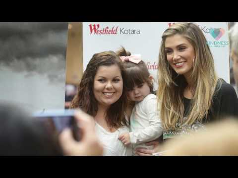 Erin Molan shares her Kindness On Purpose story