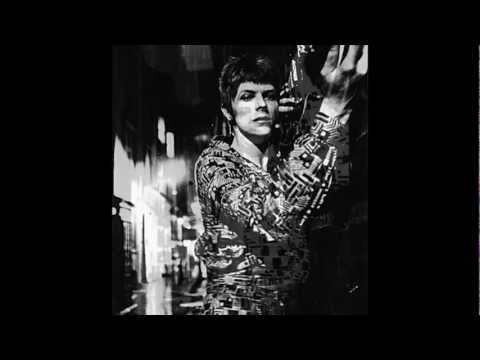 David Bowie  - Lady Stardust  (Previously unreleased original demo)