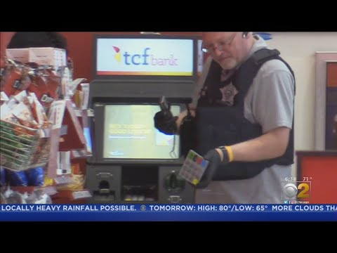 Mick Lee - Credit Card Skimmer Found on ATM in Chicago Target