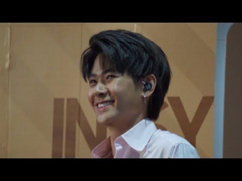JACKIE ( TRINITY )- IOU LIVE @ SHISEIDOxJACKIE | DREAMISDREAMS