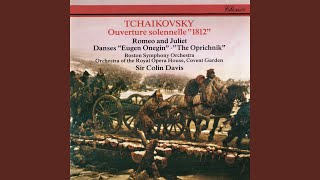 Tchaikovsky Oprichnik TH 3 Danses