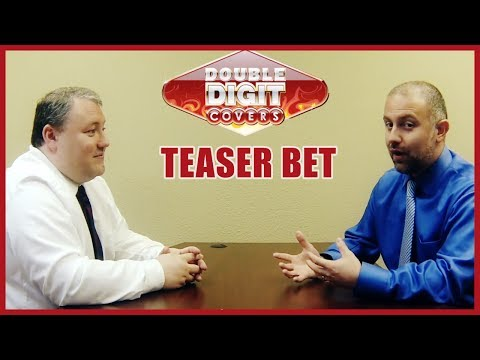 What Is a Teaser Bet and How Does It Work? | Sports Betting Basics