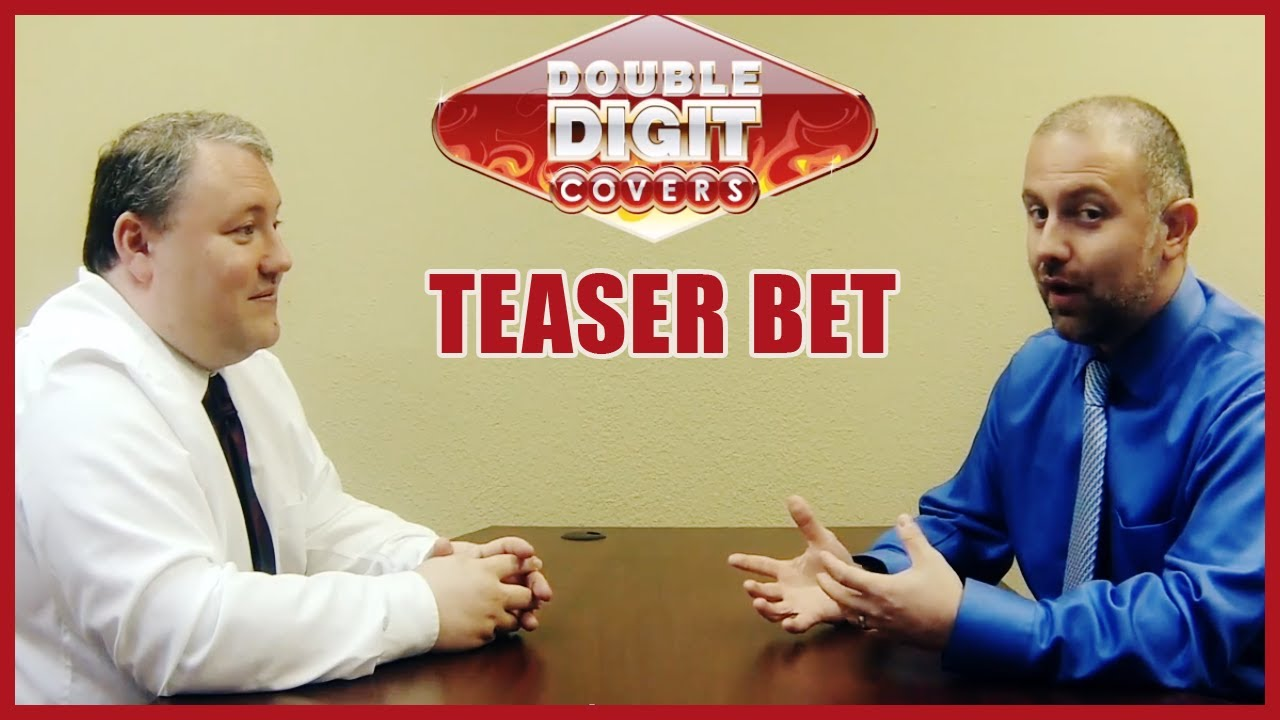 Teaser Meaning Betting