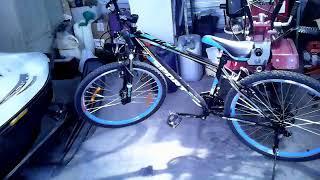 Обзор велосипеда sport xc s600 со стороны покупателя