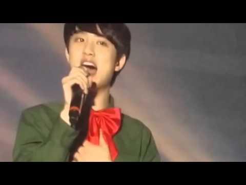 131224 EXO - Peter Pan (SMTown Week - Screener Edit)