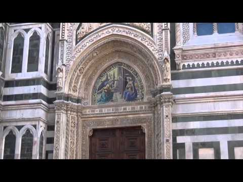 Vlog - Spring Break In Rome and Florence, Italy 2015