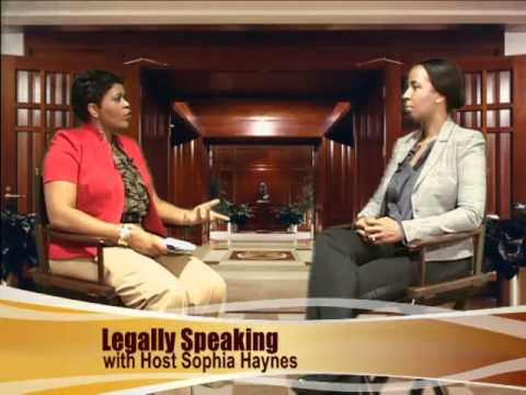 Employment Discrimination with Attorney Yasmin Yanthis-Bailey.flv