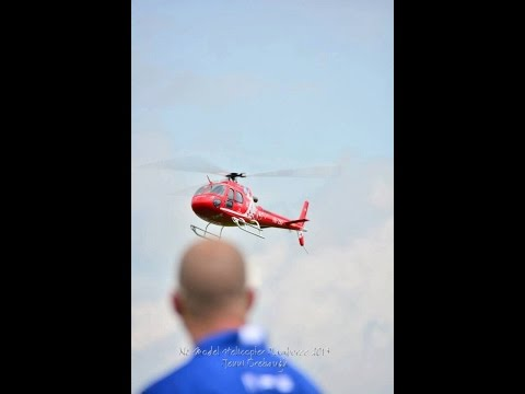 AS350 demo from