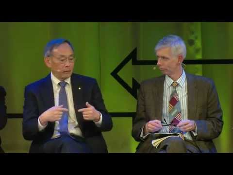 2012 Nobel Week Dialogue: Concluding plenary session