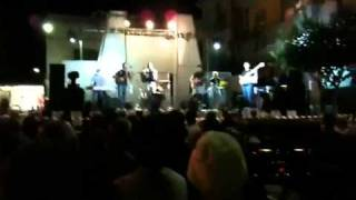 Blue SKY Band Partinico