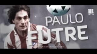 Penalti Cinco Estrellas | Paulo Futre | Temporada 16-17