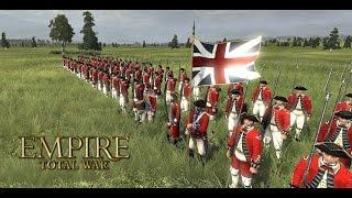 The Battle of Camden   Empire Total War