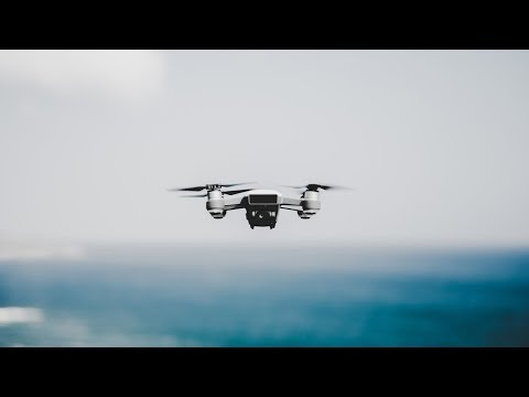 DJI SPARK - TIPS FOR FLYING IN COLD WEATHER