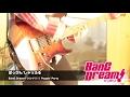 【BanG Dream(バンドリ!)】ぽっぴん'しゃっふる 弾いてみた/Poppin'Shuffle Guitar cover【Poppin'Party】