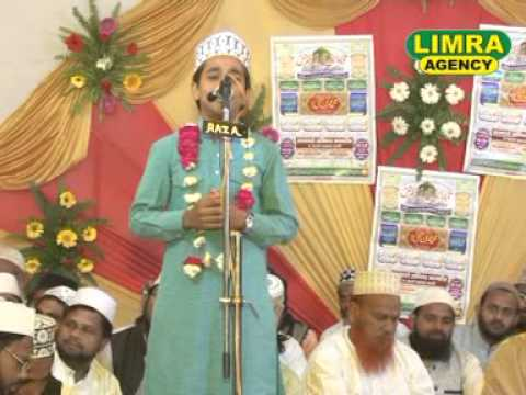 Faisal Rabbani Tajdar e Ambiya Conference 4 2015 HD India