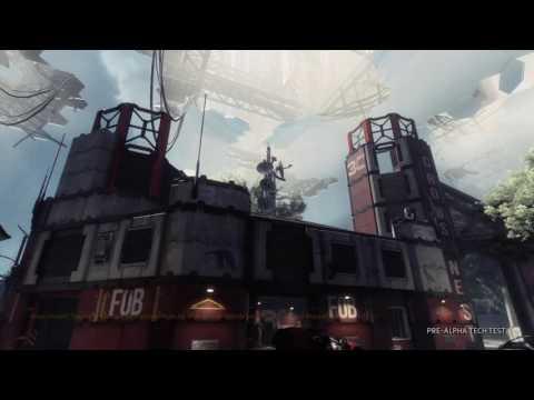 "Titanfall 2 Tech Test: D.va simulator, Titan hats, ""ULTIMATE COSMIC POWER"""
