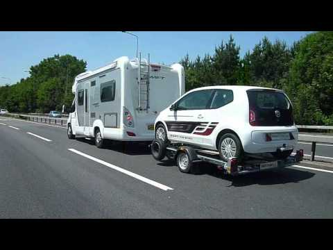 Rv Towing Car Trailer Tow Dolly Strap Help