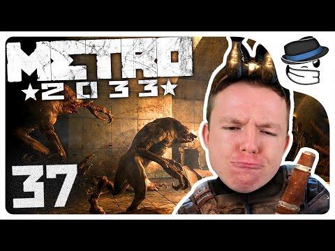 Einsam Durch Die Dunkelheit |► Let's Play Metro 2033 #37