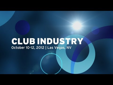 Club Industry 2012 (Official)