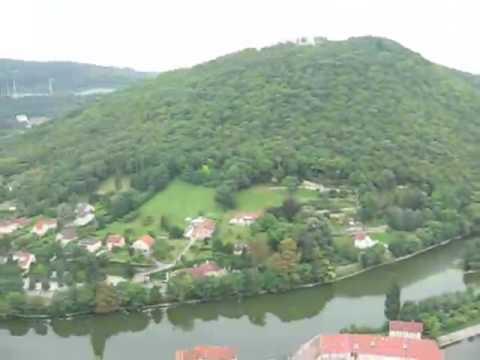 Besancon, Franche-Comte (France)