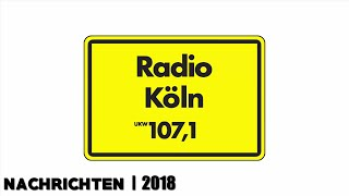 Radio köln   nachrichten 2018