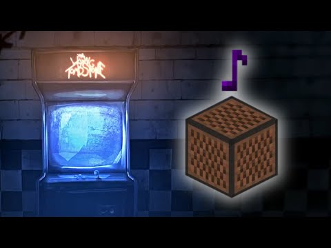 It s been so long minecraft note block remake the living tombstone