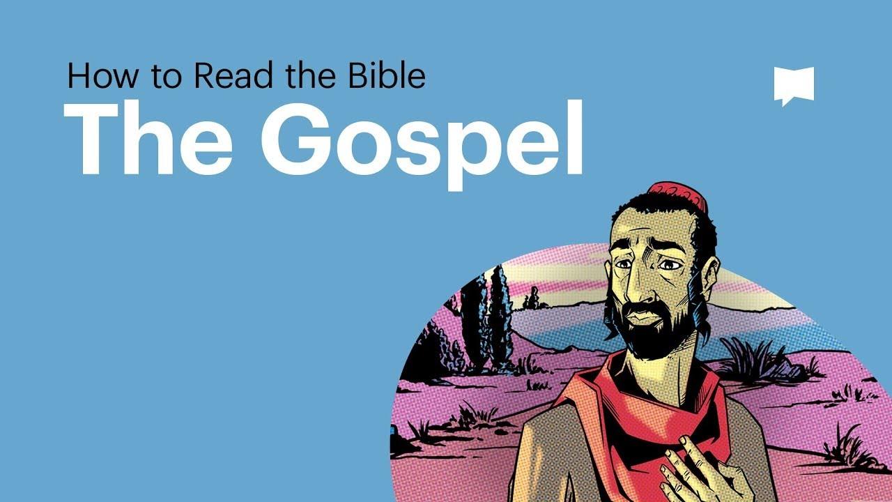 7) Gospel Narrative