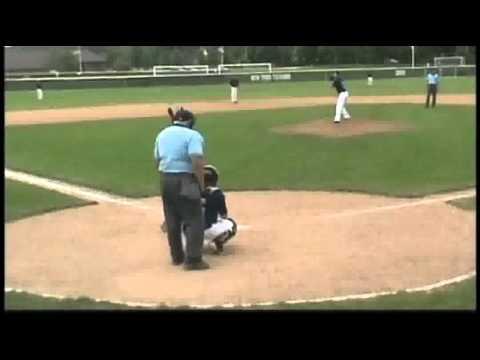 Wilmette baseball v Waukegan 06 21 14