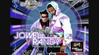 Randy - Soy una Gargola [Reggaeton Beat Instrumental 2]