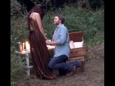 Amy Duggar Shares Romantic Photos From Candlelit Proposal : See Fiance Dillon King on One Knee!