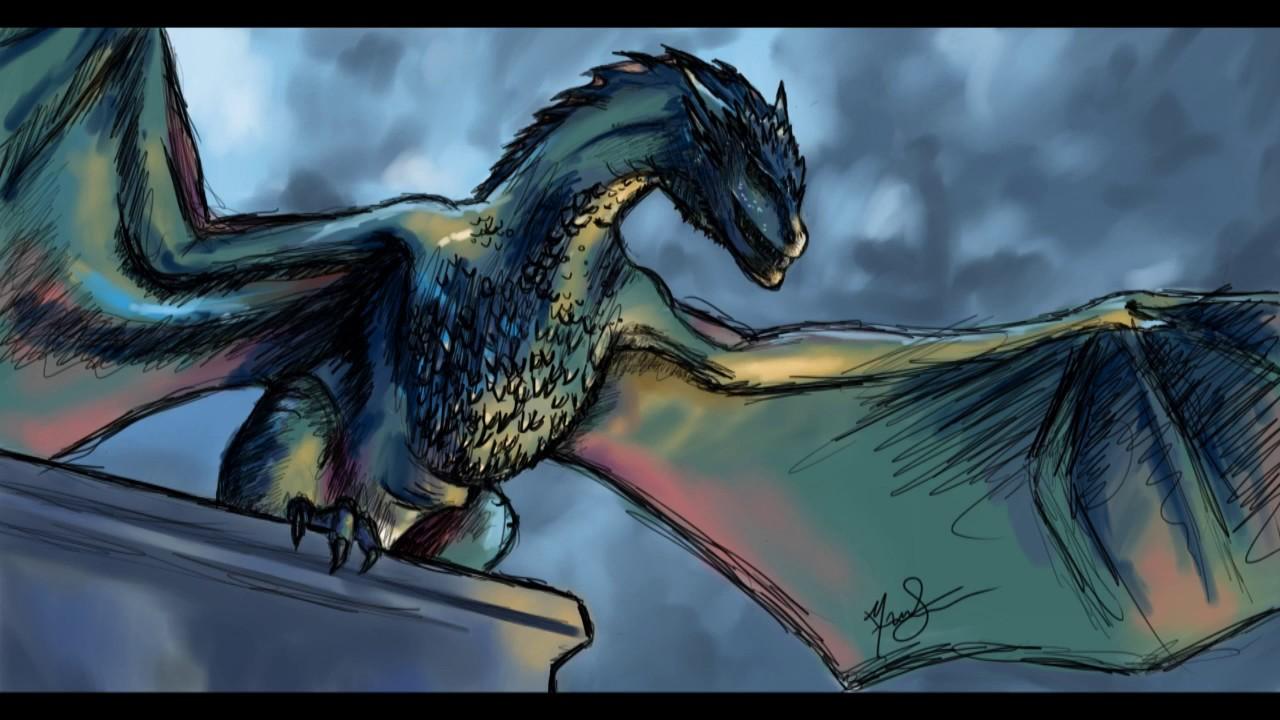 Dragons Game