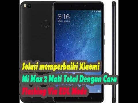 cara-flash-xiaomi-mi-max-2-oxygen-tanpa-ubl,-via-test-point-|-edl-mode-xiaomi-mi-max-2