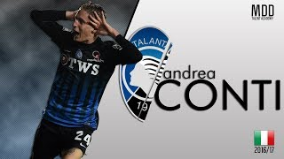 Download Video Andrea Conti | Atalanta | Goals, Skills, Assists | 2016/17 - HD MP3 3GP MP4