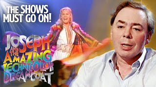 The Origin of Joseph | Joseph and the Amazing Technicolor Dreamcoat Backstage