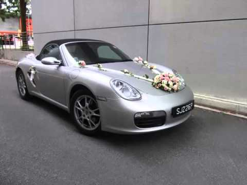 Elegant Wedding Car Decoration | Pictures Of Car Decor ...