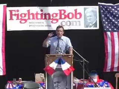 Robert F. Kennedy, Jr. - 2004 Fighting Bob Fest