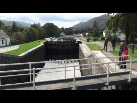 The Caledonian Canal.avi